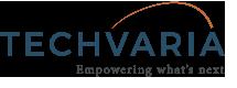 Techvaria-Logo